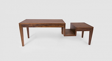 Coffee Table, 2010