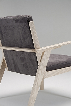 Aile Side Chair, 2012