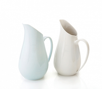 Large Pitcher - Petal Collection, 2012