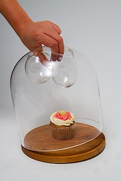 Bubble Wear - Inner Handle Bell Jar, 2013