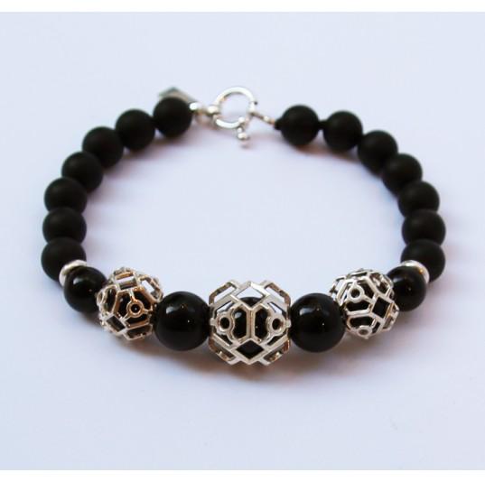 Hex Bracelet