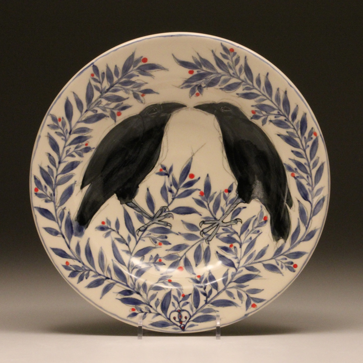 black bird bowl 10